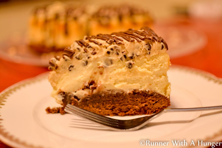 brownie bottom cookie dough cheesecake3
